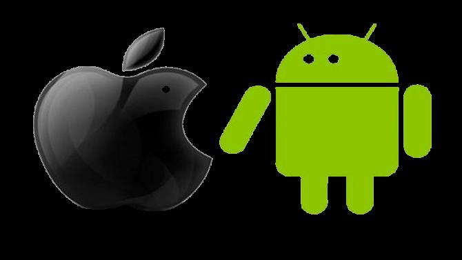 Приложение для Apple и Android