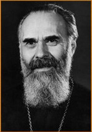 Митрополит Антоний Сурожский. ВВЕДЕНИЕ ВО ХРАМ ПРЕСВЯТОЙ БОГОРОДИЦЫ.