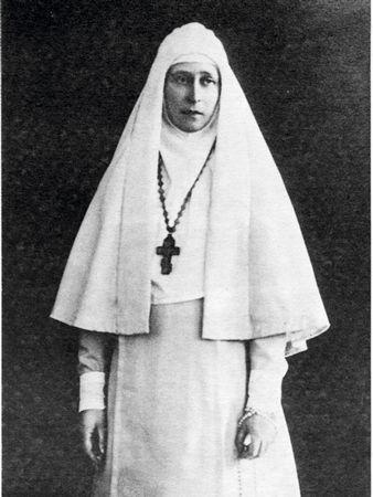 Romanova