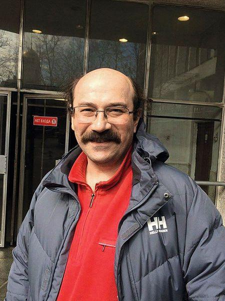 olshansky