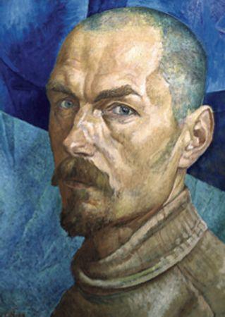 Petrov-Vodkin