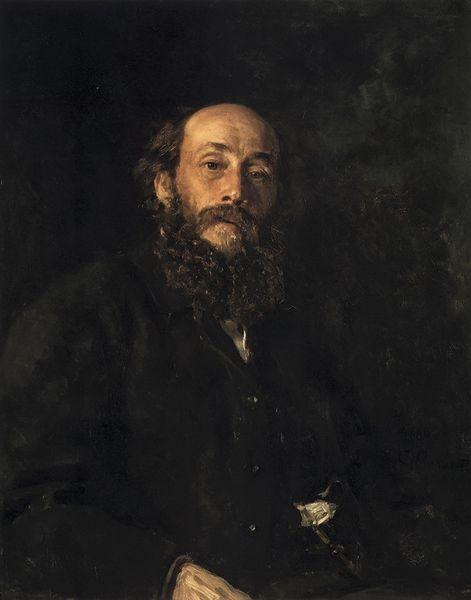 N.N.Ghe_by_Repin_1880