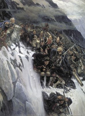Suvorov_crossing_the_alps
