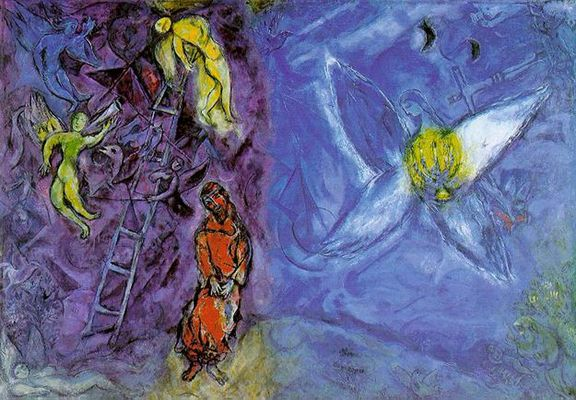 Dream_of_Jacob_Chagall