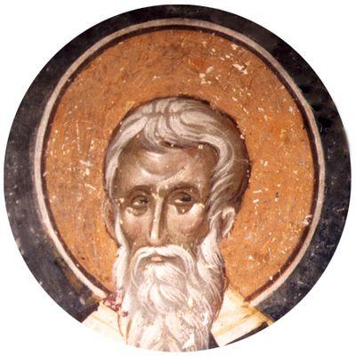 St.Grigory