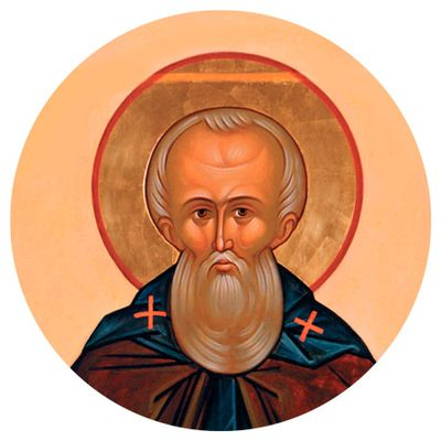 St.Sergy