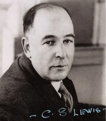 C.Lewis