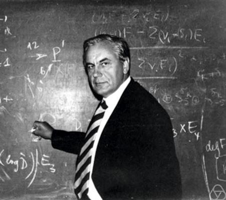 Shafarevich
